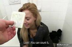 Blonda Frumoasa Face Sex Cu Tine Doar Pentru Bani Si Placere